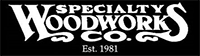 Specialty Woodworks Logo